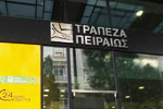 "Piraeus Bank has become ""Best Bank in Greece"" in 2014"